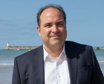 Marc LAMOUREUX