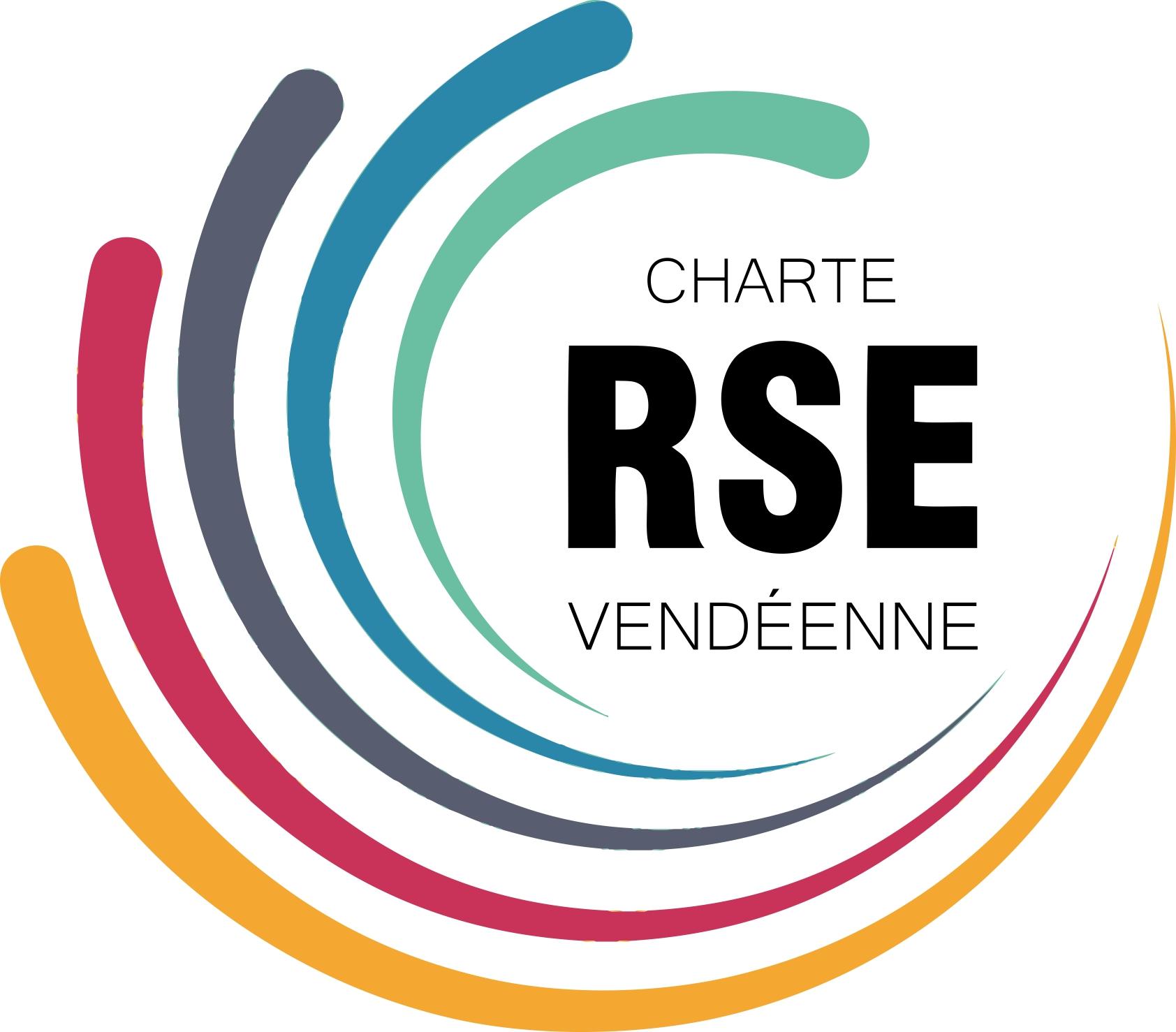 logo charte RSE Vendée 2020