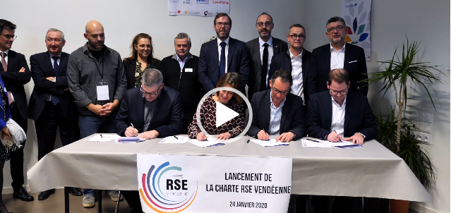 RSE Vendée (85)